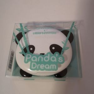 TONYMOLY x UO Panda Compact Mirror